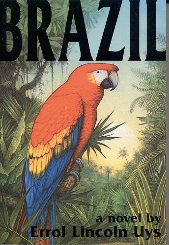 Brazil by Errol Lincoln Uys