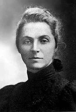 Emily Hobhouse from en.wikipedia.org