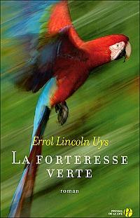 La Forteresse Verte, cover